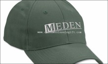 Price-Buster 6-Panel Cap - Emb images