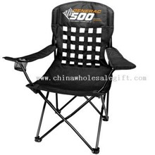 Stock Car Camp Chair - Perfect For Racing Fans images