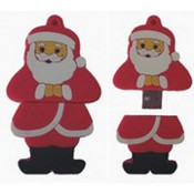 Santa Claus USB Flash Drive images