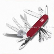 Multifunction Knife/Tool Set images