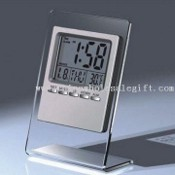 Novelty Desk Digital Clock with Calendar images