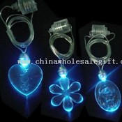 Led Pendent With Different Shape Charms (Magnetic Connection) images
