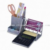 Stationery Gift Set/Metal Pen Holder images
