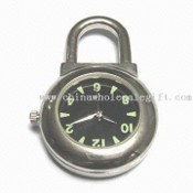 Carabiner Watch, Customers Logo Can be Imprinted images