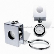 Fashionable Watch Keychain images