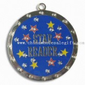 Medal with Crystals images