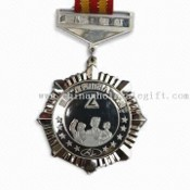 Souvenir/Sports Medal, Made of Iron, Gold, Silver, Brass, and Pewter images