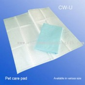 Pet Care Pad images