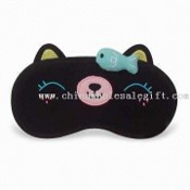 Eye Mask in Cartoon Shape images