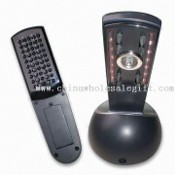 Handheld Massager with Power Charger and Massage Comb images