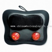 Massage Pillow/Cushion with Kneading Mode images