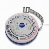 BMI tape measure images