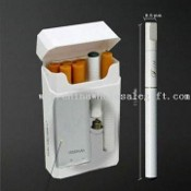 Electronic Cigarette Pack, 300 Puff When Full Charged images