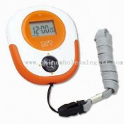 UV Meter with Multifunction with Stopwatch and Daily Alarm images