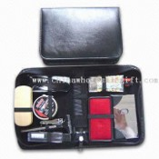 11-piece Toiletry Travel Kit with Shoe Horn images