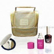 Makeup Carry Bag images