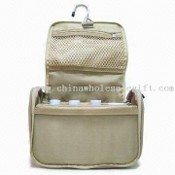 Nylon Travel Kit, Various Colors and Designs are available images