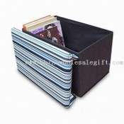 Storage Stool/Foldable Storage Box images