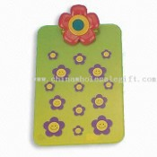 Clip Board with Flower Clip images