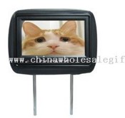 Rear view Mirror TFT LCD images