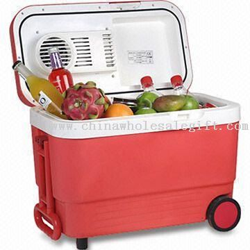 Car Refrigerator with 45 to 65W Power