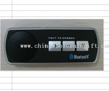 Car Bluetooth kit images