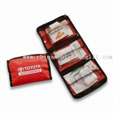 Car First-aid Kit images