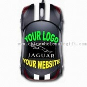 Car-shaped Mouse for Promotion Gift images