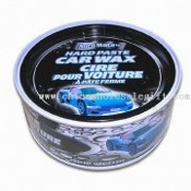 Car Wax Tin images