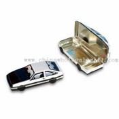 Gift Box in Car Shape images