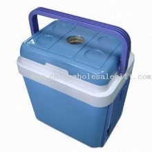 Car Refrigerator with Capacity of 24 Liters images