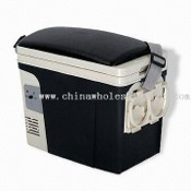 Cooler Box with Capacity of 5L images