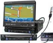 7 Inch Car DVD GPS System images