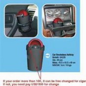 smokeless ashtray for car images