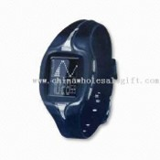 Cell Phone Watch with Camera and Stereo Bluetooth Headset images