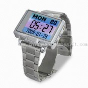 watch MP4 with camera Camera Watch with 4GB Memory and 1.3-megapixel Camera images