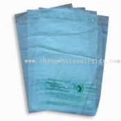 Biodegradable Envelop Bag Biodegradable Side Sealing Envelop Bag with Adhesive Sealing Tape images