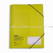 File Folder, Simple and Durable, Made of PP images