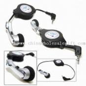 Retractable Handsfree Kit images