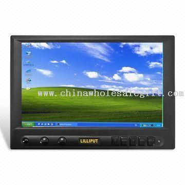 8 Touchscreen Car Monitor