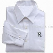Shirt & Tie with Corporate Logo images