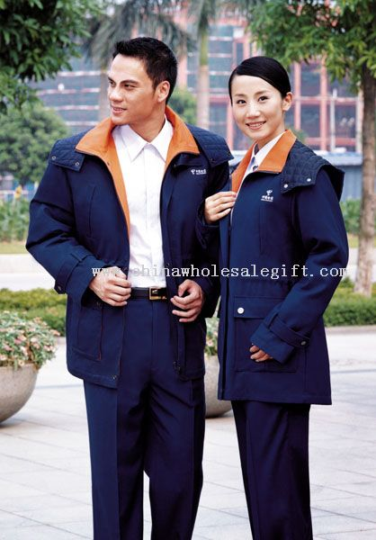 Winter Clothes for Telecom Outdoor Staff