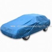 Car Cover with 170T Silver Taffeta Coating images