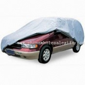 Car Covers, Made of Polyester images