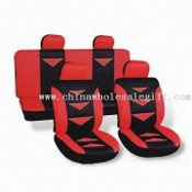 Car Seat Cover, Includes 2 Headrests images