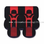 Eight Piece Car Seat Cover Set images