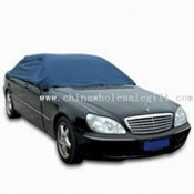 Polyester Car Covers images