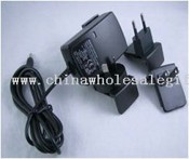 4 plug AC charger images