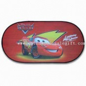 Car Rear Window Sunshade images