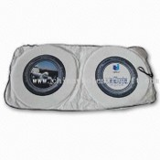 Full Color Printing Tyvek Sunshade images